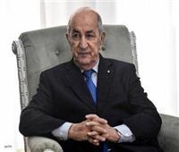 الرئيس الجزائري يبحث مع المجلس الرئاسي الليبي تطورات المرحلة الانتقالية
