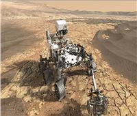 طائرة الهليكوبتر التابعة لناسا أكملت رحلتها السابعة بنجاح على المريخ
