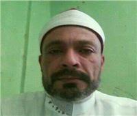 قتله ابن خالته بعد تصاعد الخلافات العائلية.. تشييع جثمان إمام وخطيب الدقهلية
