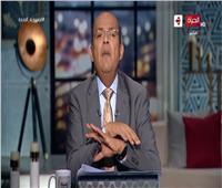 محمد مصطفى شردي: العاصمة الإدارية ستكون حديث العالم في القريب العاجل