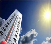 لليوم الثاني.. الأرصاد تحذر من استمرار ارتفاع درجات الحرارة