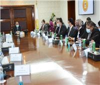 «شعراوي» لأعضاء التنسيقية: الدولة خصصت 700 مليار جنيه لتطوير الريف