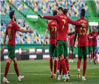 «البرتغال» تنفرد برقم استثنائي قبل خوض غمار «يورو 2020»