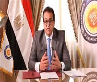 وزير التعليم العالي يصدر قرارات جديدة بجامعة عين شمس