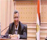 لجنة «المالية» تبدأ أعمال فحص مخالفات محافظة سوهاج