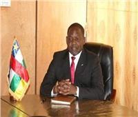 رئيس وزراء جمهورية إفريقيا الوسطى يُعلن استقالة حكومته