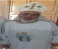 البابا تواضروس ينعي وفاة كاهنمن إيبارشية البحيرة
