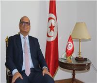 سفير تونس بمصر: علاقاتنا بالقاهرة متميزة ونعمل على إزالة المعوقات التجارية| خاص