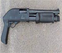 كشف ملابسات تداول صورة على «فيسبوك» لشخص يحمل بندقية خرطوش