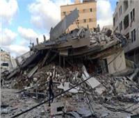 مقتل طفل فلسطيني في انفجار «مخلفات إسرائيلية» في قطاع غزة