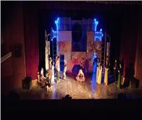 «أحدب نوتردام» على مسرح قصر ثقافة بني سويف