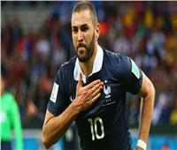 يورو 2020  الرئيس الفرنسي يتغنى بعودة «بنزيما» مع منتخب الديوك