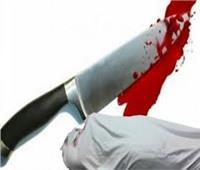 يمزقان بطن سيدة بسكين في سوهاج لرفضها مصاحبتهما