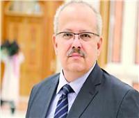 رئيس جامعة القاهرة : «مجانية التعليم واجب علينا» .. فيديو