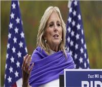 زوجة بايدن: جو «مستعد للغاية» للقاء بوتين.. والسياسة الخارجية ملعبه