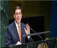 كوبا تندد بالتوزيع غير المتكافئ للقاحات «كوفيد-19» واستحواذ الكبار عليها