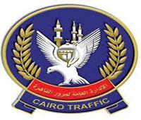 تحويلات مرورية لتطوير كوبرى السيارات بتقاطع طريق النصر مع شارعى أحمد فخري