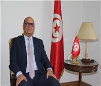 سفير تونس بمصر: نبارك عودة القاهرة بقوتها لمنطقة الشرق الأوسط