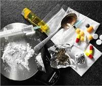 حبس ٤ عاطلين ضبط بحوزتهم كمية كبيرة من المواد المخدرة بالقاهرة