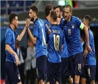 يورو 2020  الليلة.. إيطاليا تواجه تركيا في افتتاح كأس أمم أوروبا