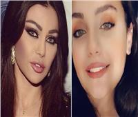 زينب فياض ابنة هيفا وهبي تجري عملية جراحية