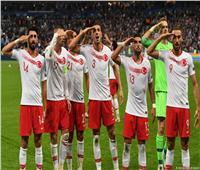 يورو 2020  المنتخب التركي يسعى لكتابة التاريخ أمام إيطاليا