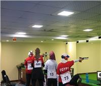 مصر تتصدر البطولة العربية للرماية بـ 23 ميدالية