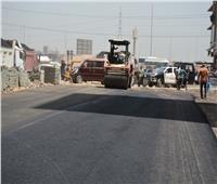 «القليوبية» تخصص 60 مليون جنيه لتطوير شارع عرابي و«أم بيومي»
