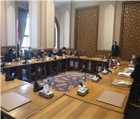 المدير العام البريطاني لشؤون أفريقيا يزور مصر لبحث القضايا المشتركة