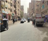 وقف قرار تقسيم التقسيم الإداري الجديد لمدينة نصر