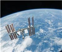 مركبة إمدادات غذائية لمحطة الفضاء الدولية