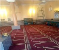 افتتاح 4 مساجد بعد إعادة تطويرها في قنا