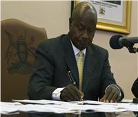 رئيس أوغندا يقترح عقد قمة لمناقشة قضايا استخدامات نهر النيل