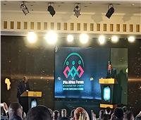 شكري: الرئيس السيسي وضع رؤية واضحة لدعم السلام والتنمية بأفريقيا