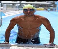 رئيس قناة السويس يدعم تمساح مصر «الباروكي» لتحقيق حلم عبور المانش