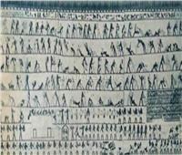 تزوير التاريخ.. المصارعة ليست رومانية ولكنها رياضة فرعونية!