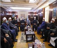 الأزهر: انطلاق القوافل الدعوية لنشر الفكر الديني الوسطي بالإسكندرية