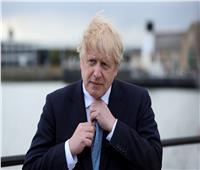 رئيس وزراء بريطانيا يستقبل الزعماء المشاركين في قمة مجموعة السبع