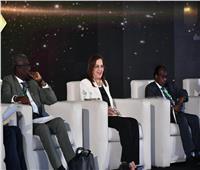 وزيرة التخطيط من شرم الشيخ: أفريقيا تحمل مزايا تزيد من قدرتها التنافسية