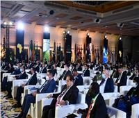 التخطيط: مشاركة القطاع الخاص في رؤية مصر 2030 دليل على التنمية