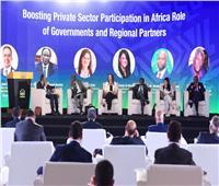 التعاون الدولي: ندعم رؤية الدولة التنموية