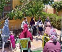 ثقافة الإسكندرية تناقش أهمية صلة الرحم