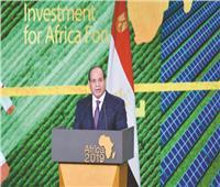 العودة إلى أفريقيا.. 4 دورات لـ«منتدى أفريقيا» استضافتها القاهرة