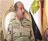 اللواء خالد بيومى: تم تنفيذ ورفع كفاءة 43 مدرسة ومعهد أزهرى فى إطار الخدمة العامة