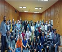 مشاركة 50 متطوعاً من شباب الإسماعيلية في تنظيم مهرجان السينما التسجيلية