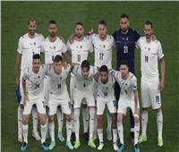 «يورو 2020» | لماذا لم تلعب إيطاليا بزيها التقليدي «الأزرق» ضد تركيا؟