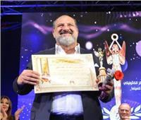 خالد الصاوي: جائزة الكاثوليكي تؤكد علي أنني أسير في الاتجاه الصحيح