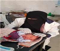 فحص 7867 طفلًا حديث الولادة ضمن مبادرة السمعيات في المنيا