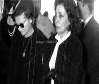 رغم معاملته لها..كيف تلقت الملكة «نازلى» خبر وفاة «الملك فؤاد» ؟!