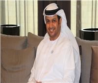 سفير الإمارات بالقاهرة: مصر قلب العالم العربى ومنبع الثقافة والعلم والحضارة